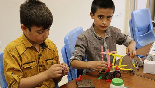 لزوم آموزش رباتیک در مدارس
