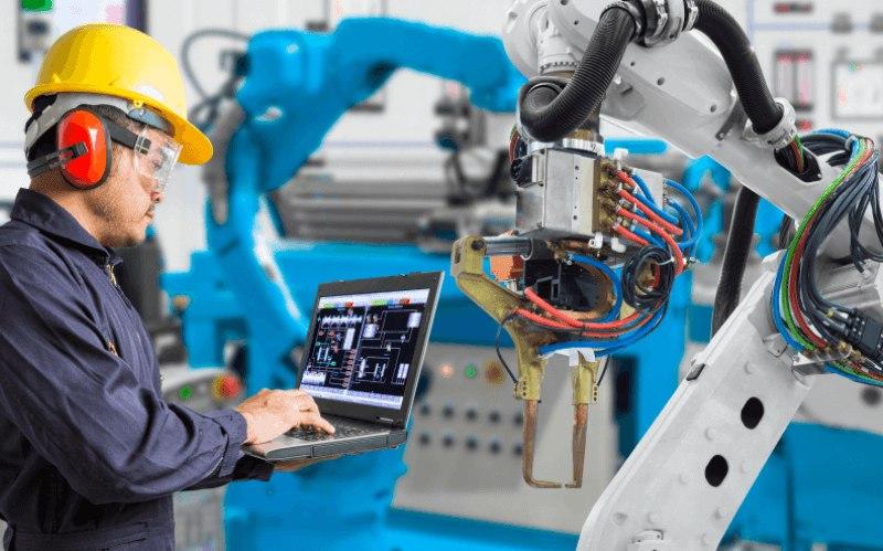 |چگونه مهندس رباتیک شویم | مهارتهای مهندسی رباتیک-بازار شغلی