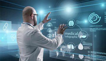 برای بررسی کاربرد هوش مصنوعی در پزشکی همراه ما باشید. آموزش حضوری و مجازی کلاس رباتیک در آموزشگاه فنی حرفه ای آریانا نصر در تهران و کرج ...