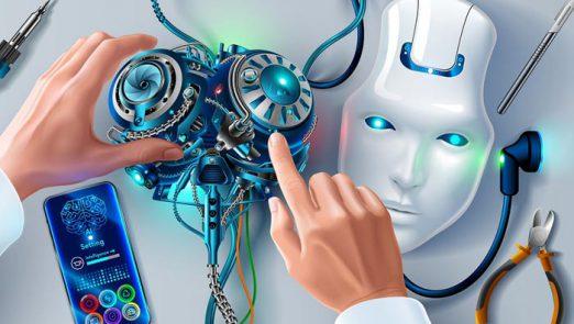 Intelligent-speaker-robot