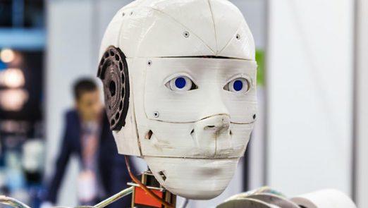 Robots-and-robotics