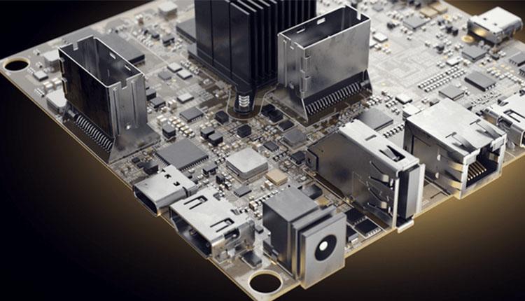 آلتیوم دیزاینر- نرم افزار-مدار چاپی- طراحی pcb- آموزشگاه فنی حرفه ای آریانا نصر